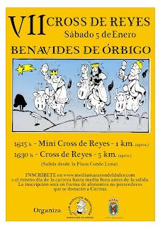 Cross de Reyes Benavides