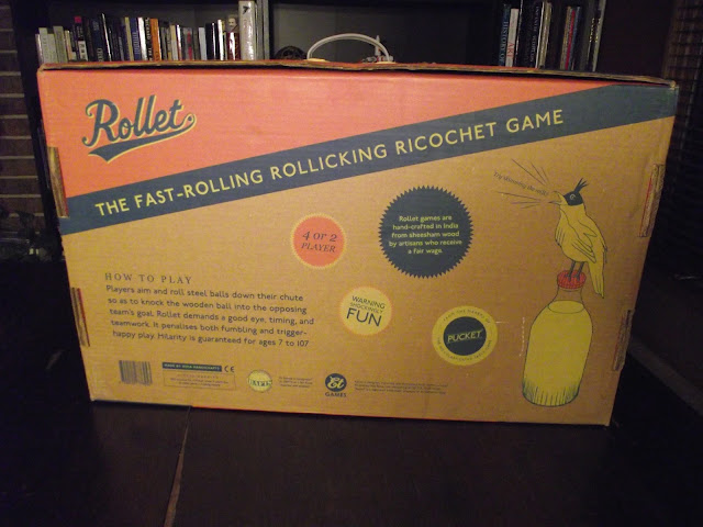 GJJ Games GJJG Game Reviews Rollet By Et Games Limited Simple Rollet Wooden Game