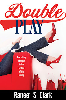 Heidi Reads... Double Play by Raneè S.Clark