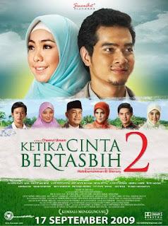 Download Film Ketika Cinta Bertasbih 2 (2009) WEB-Dl