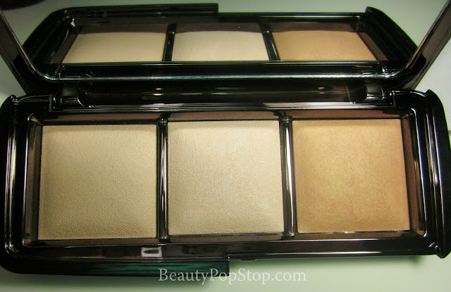 Hourglass Ambient Lighting Swatches