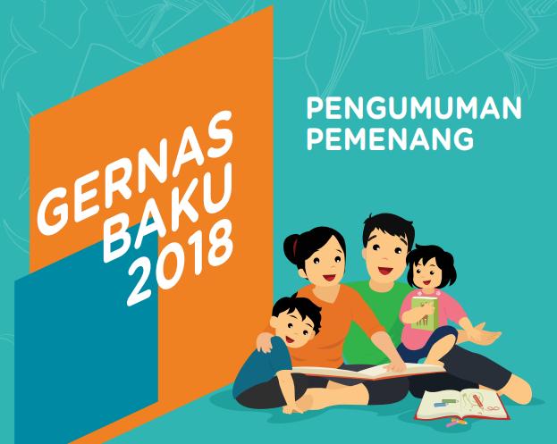 Daftar PAUD di Jawa Tengah peraih Apresiasi Gernas Baku 2018