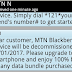 MTN Will Discontinue Support For Blackberry Services