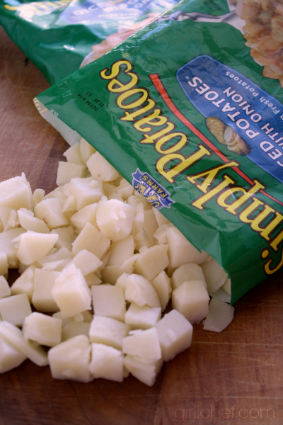 Simply Potatoes - Potatoes with Diced Onion