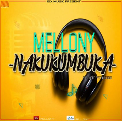 Download Audio   Mellony – Nakukumbuka
