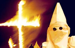 Oldest white supremacist site shut down