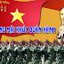 Dành cho những kẻ xuyên tạc 6 chữ Vàng Bác tặng trường Võ bị Trần Quốc Tuấn.