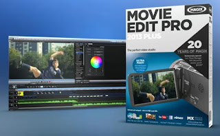Magix Movie Edit Pro Plus 2013