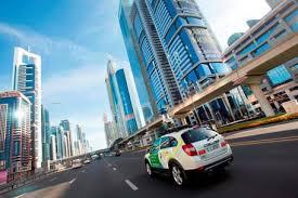 Driving license in Dubai