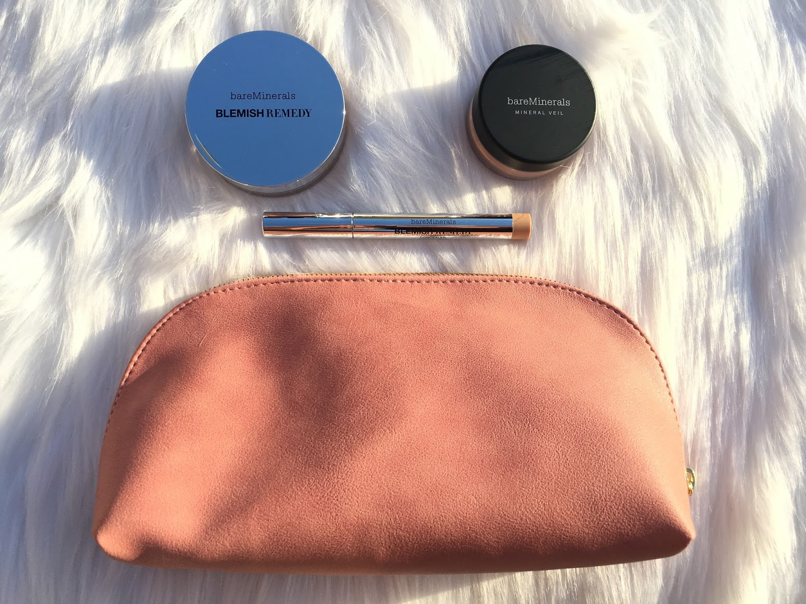 bareMinerals Blemish Remedy Your Perfect Picks Face