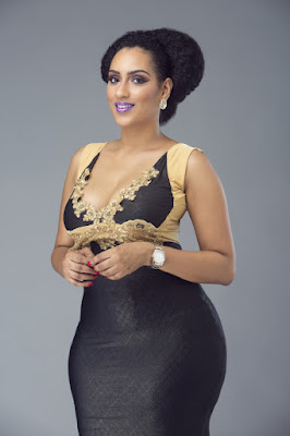 People don't just want celebrities to be happy – Juliet Ibrahim Says