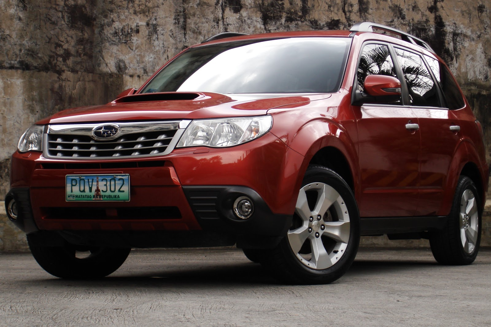 Review 2012 Subaru Forester Xt Philippine Car News Car