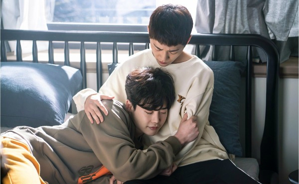 [K-Drama] While You Were Sleeping