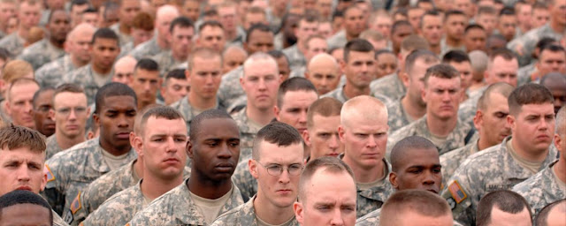 Current US Army Recruitment for Foreigners 2018/2019 and How to Apply – Full Guide