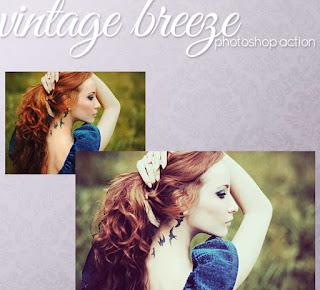 vintage breeze