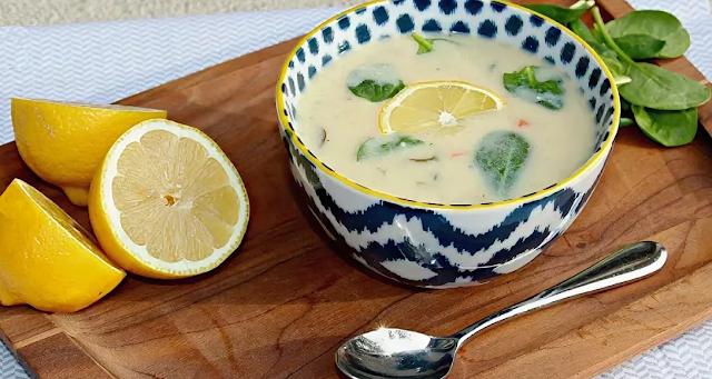 старинные рецепты супов