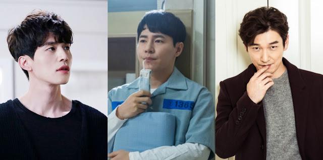 《機智》小迷糊李奎炯確定加盟《LIFE》與李棟旭曹承佑同台飆戲