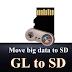 Movendo o Data dos Jogos para o Cartão de Memória com o GL to SD