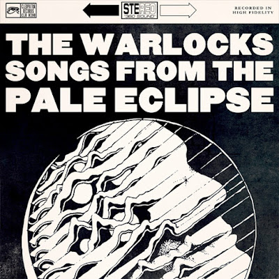 "Το video clip των The Warlocks ""Lonesome Bulldog"" από τον δίσκο ""Songs from the Pale Eclipse"""