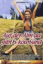 Bottoms Up aka Auf der Alm, da gibt's koa Sünd' (1974)