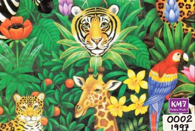 Kembara Minda 7 Selamatkan Flora Dan Fauna Planet Kita