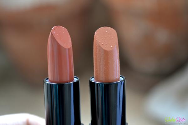 Illamasqua Galmore Lipstick New Nude Collection (Starker & Naked)