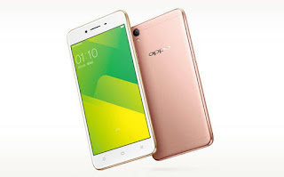 flasing oppo a 37 2017