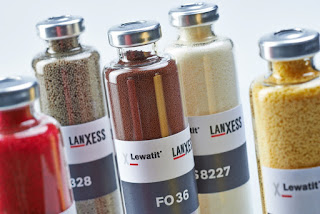 LANXESS filters harmful substances from water
