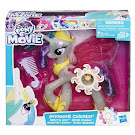 MLP Glitter & Glow Princess Celestia Brushable Pony