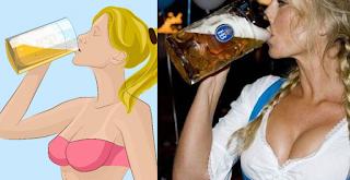 7 καταπληκτικοί λόγοι για να πίνετε κάθε μέρα περισσότερη μπύρα.. Ο 3ος είναι απλά υπέροχος!