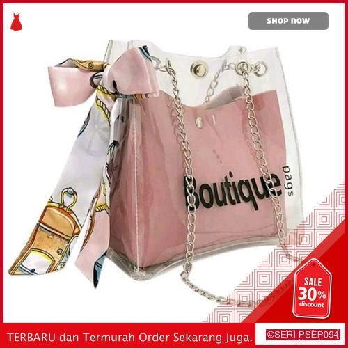 ION561 TAS BOUTIQUE slimgbag