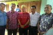 Tafyani Kasim Pulang Kampung, Kembangkan Pertanian Total Organik di Bukit Karman Batang Merangin