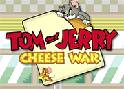 Tom y Jerry Chesse war juego