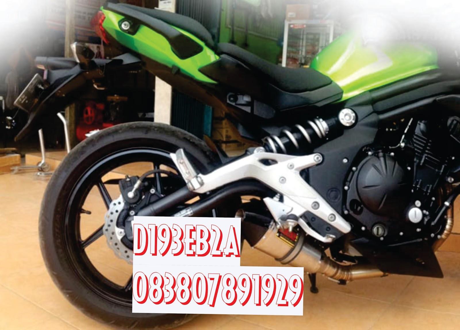 Knalpot Purbalingga November 2016 R9 Full System New Mugello Kawasaki Ninja 250 Rr Mono Z250 Sl Itulah Beberapa Dari Daftar Harga Racing Er6n Er6f Semoga Bisa Bermanfaat Serta Menjadi Referensi Bagi Para Sobat Biker Yang Sedang