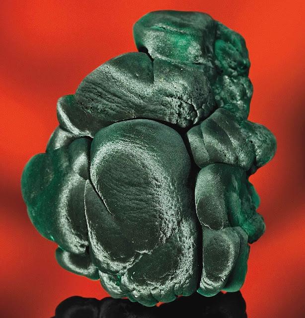 Malachite photograph