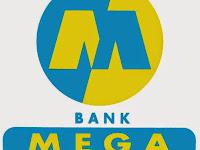 Info Lowongan Kerja Terbaru Via Email PT Bank Mega Jakarta