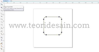 Cara Mudah Membuat Logo Android Menggunakan CorelDRAW3