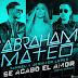 Se Acabó el Amor - Abraham Mateo Ft Yandel & Jennifer López [MP3][MEGA]