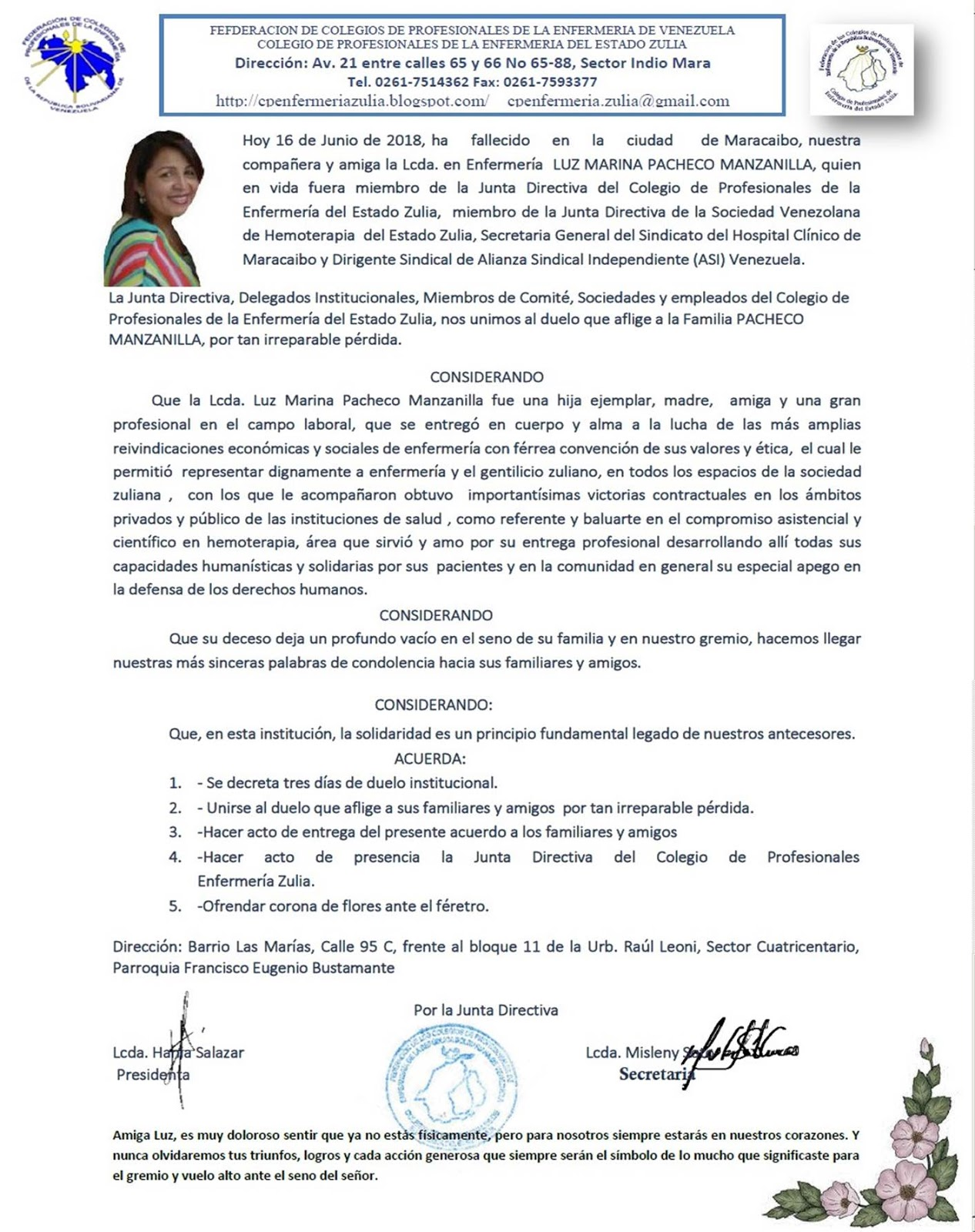Dorable Logros Clave De Enfermería Bosquejo - Ejemplo De Colección ...