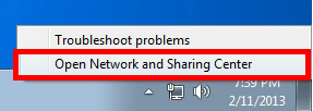 cara menggunakan vpn di windows xp