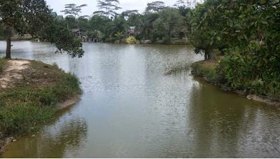 5 Wisata Air yang Wajib Dikunjungi Saat Berada di Riau