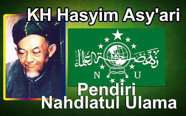 Syaikhul Islam KH Maimun Zubair bercerita  KH Maimoen Zubair: Hadratussyaikh Hasyim Asy'ari adalah Sang Anak Emas Zaman