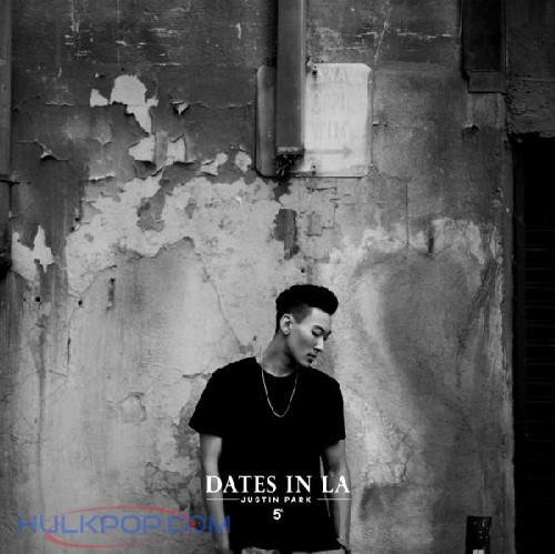 Justin Park – Dates in LA – Single