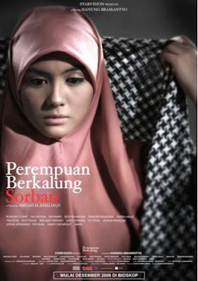Download Film Perempuan Berkalung Sorban 480p Ganool Movie DVDRip