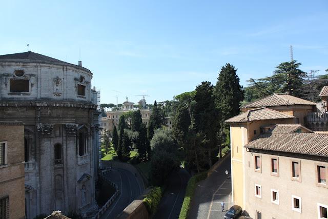 Rooman suosituimmat nähtävyydet 7