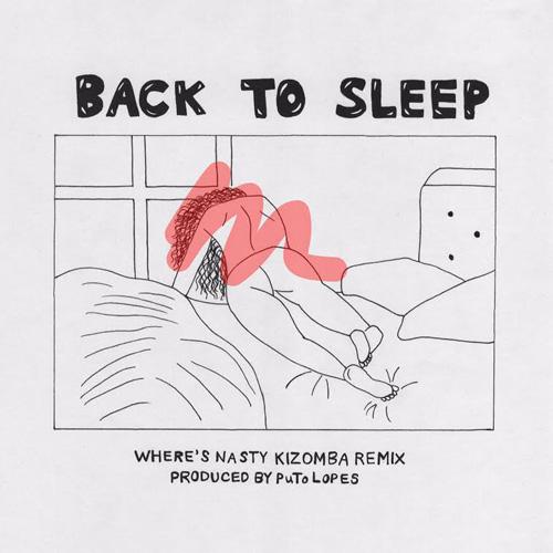 """Chris Brown - """"Back To Sleep (Kizomba Remix)"""""""