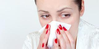 Cara Mengatasi Hidung Tersumbat Secara Alami Terbukti Ampuh Dan Cepat