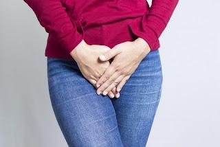 contrôler l'odeur et les pertes vaginales excessives