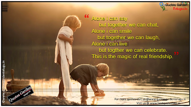 Best Friendship Quotes with best friendship images