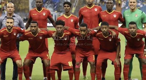 نادي ضمك يحقق الفوز على فريق الفيحاء بهدفين لهدف في الدوري السعودي للمحترفين